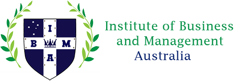Institute of Business and Management Australia
